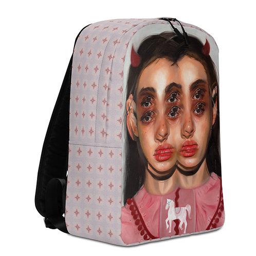 Carousel Backpack