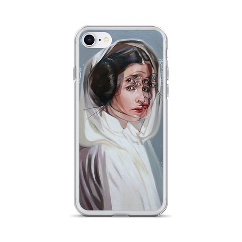 iPhone Case  - My Sister Has It