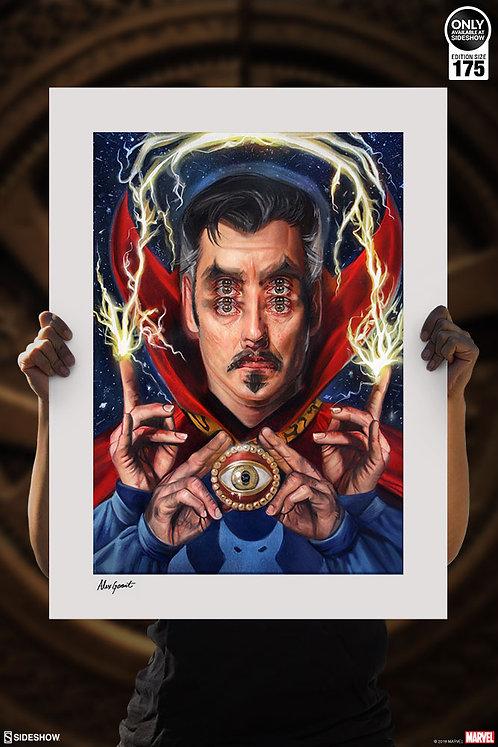 Artist Proof | Doctor Strange