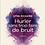 Thumbnail: Hurler sans trop faire de bruit - Livre dédicacé