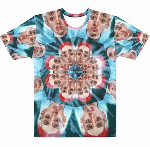 Psychedelic Rocket Pop T-Shirt