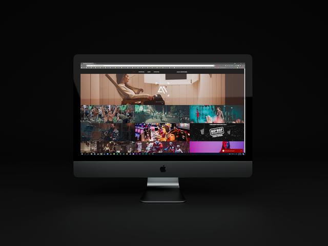WEB DESIGN + BRANDING