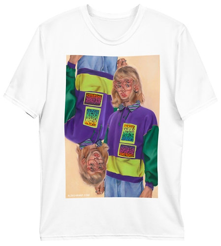 Jungle Gender-Free T-shirt