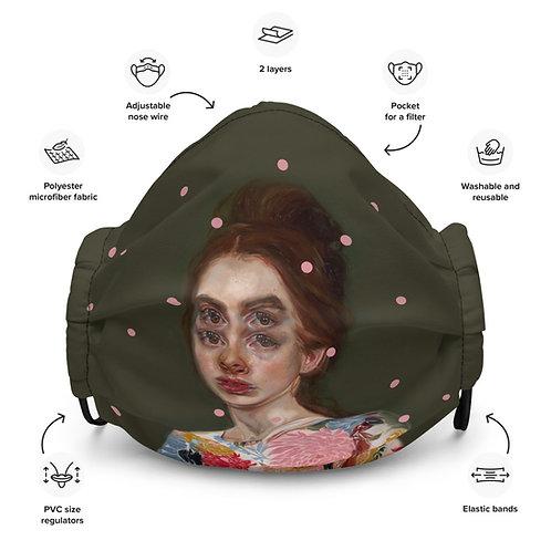 Face Mask   Dusk