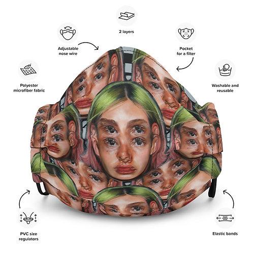Face Mask | Noise