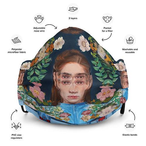 Face Mask | Spring