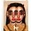 "Thumbnail: Limited & Signed Art Print 16x20"" | Carousel - Tan Alternate"