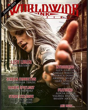 worldwide ink mag