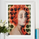 Thumbnail: Circa 2014- Open Print: All Her Love