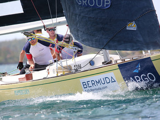 Price is right on first day of Argo Gold Cup in Bermuda
