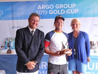 Bermuda Bronze for DownUnder Racing