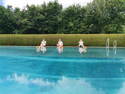 Schwimmbad Reichenfels
