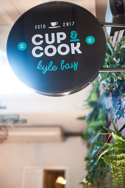 Cup & Cook