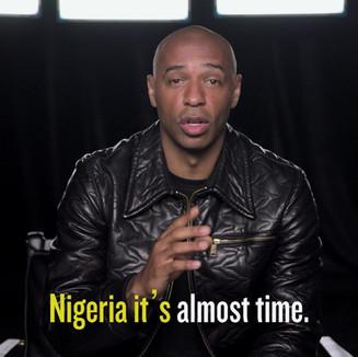 Henry Speaks Pidgin