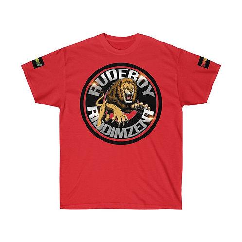 Men's Rudeboy Radio 808 Short Sleeve Tee