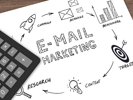 email marketing for private and independ