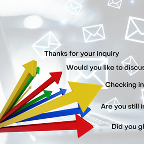 How To Improve Your Email Inquiry Response Rate