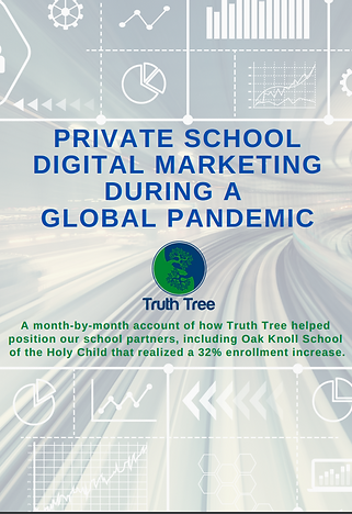 Private School Marketing During a Global