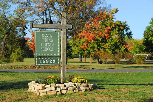Sandy Spring Friends School - quaker sch