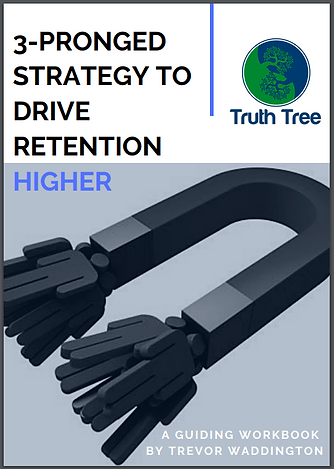 retention plan - Truth Tree Consulting -