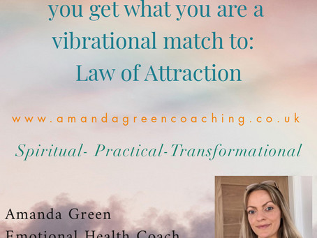 action the Law of Attraction!