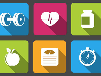 Eleven (11) Apps to Monitor Your Health