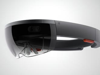 Microsoft's HoloLens