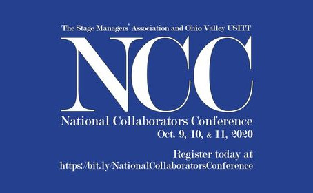 The National Collaborators Conference is this week!