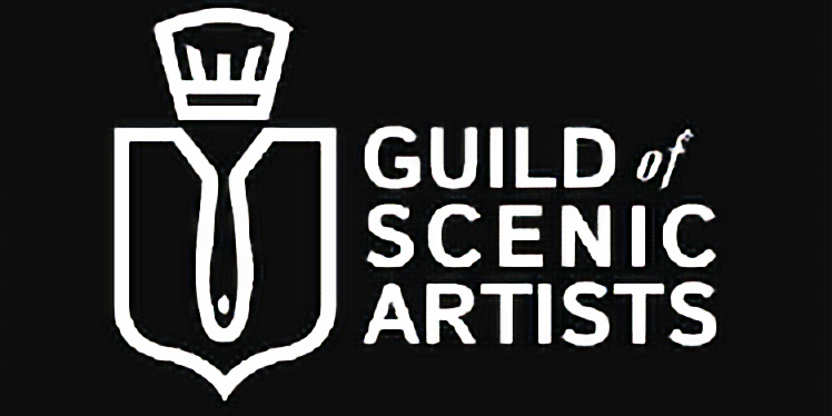 Guild of Scenic Artists Social