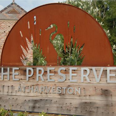 Preserve at Harveston
