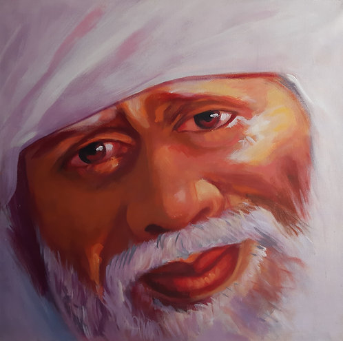 Shirdi Sai Baba 21