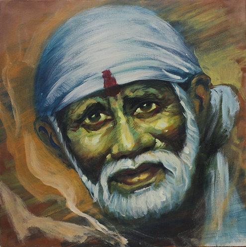 Shirdi Sai Baba 12