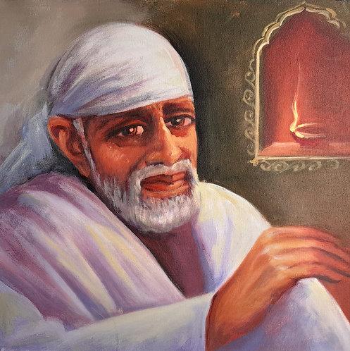 Shirdi Sai Baba 30