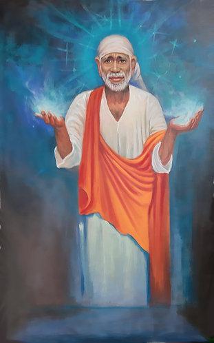 Shirdi Sai Baba 13