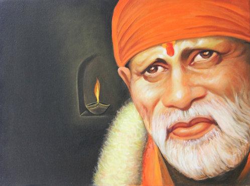 Shirdi Sai Baba 4