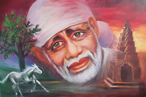 Shirdi Sai Baba 15