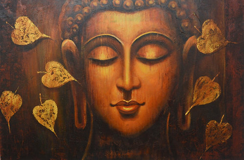 Buddha paintings 5
