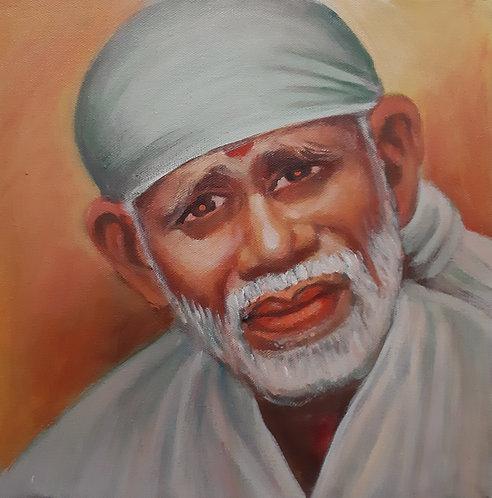Shirdi Sai Baba 25
