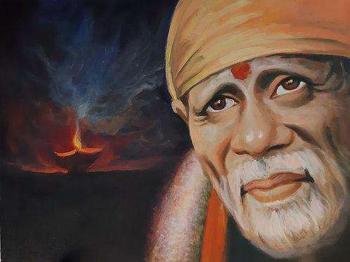 Shirdi Sai Baba 23
