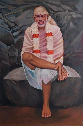 Shirdi Sai Baba 22