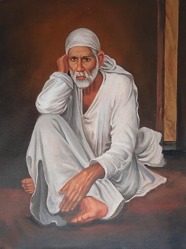 Shirdi Sai Baba 5