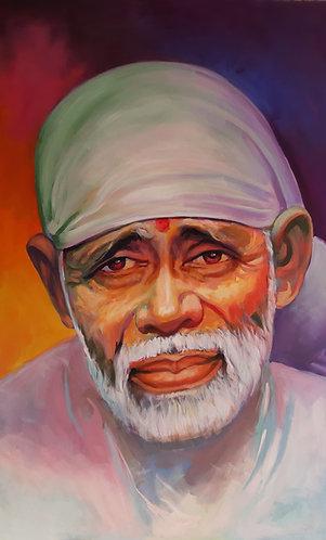 Shirdi Sai Baba 20