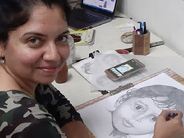 drawing courses for Adult in Mumbai Begi