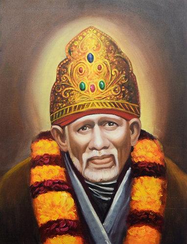Shirdi Sai Baba 8