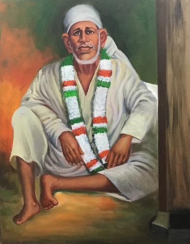 Shirdi Sai Baba 19
