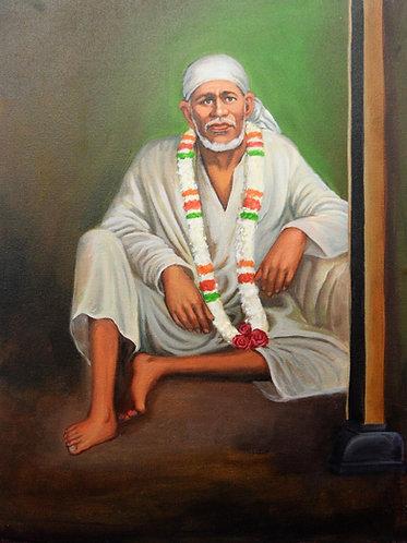 Shirdi Sai Baba 7