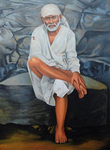 Shirdi Sai Baba 6