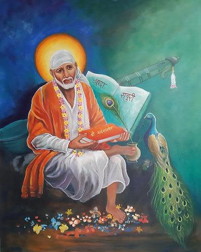 Shirdi Sai Baba 33