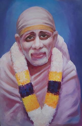 Shirdi Sai Baba 16