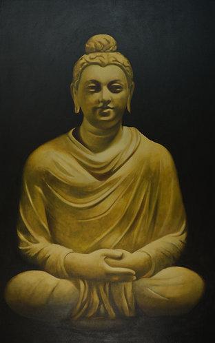 Buddha paintings 1